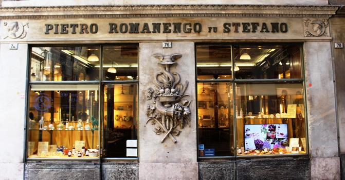 Enjoy Genova Speciale San Valentino
