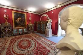 Genova Palazzo Rosso Stanze della Duchessa