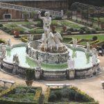 Genova Villa del Principe Fontana Nettuno