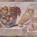 affresco pompei
