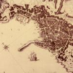 Itinerario da Porta Soprana a Porta San Tomaso a Genova